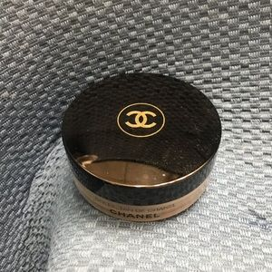 Chanel Tan de Soleil